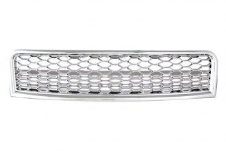 RI® - RS-Type Chrome Mesh Grille