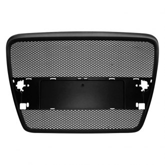 RI® - Matte Black Mesh Replacement Main Grille