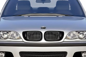 RI® 72R-BM3SE46024-BB - Black Replacement Grille
