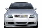 RI® - Chrome Hood Molding