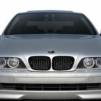 RI® - Black Billet Grille with Black Fence