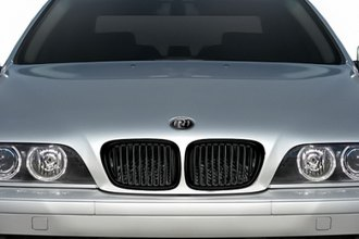 RI® - Black Replacement Grille