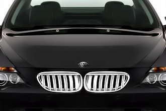 RI® - Chrome Vertical Billet Grille
