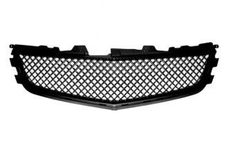 RI® - CTS-V Style Black Mesh Grille