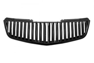 RI® - Vertical Style Black Grille Replacement