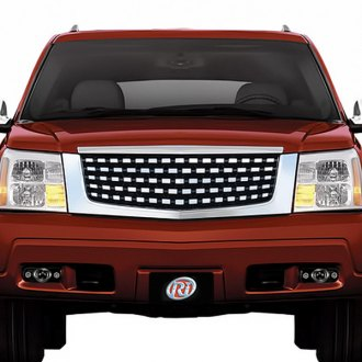 RI® - Chrome Grille