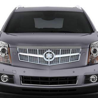 RI® - Factory Style Chrome Grille