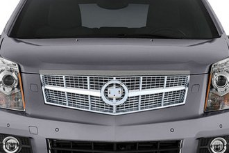RI® - Factory Style Chrome Replacement Grille