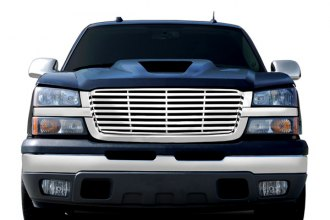 RI® - Chrome Replacement Billet Grille