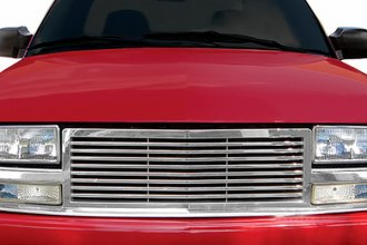 RI® - Chrome Billet Grille