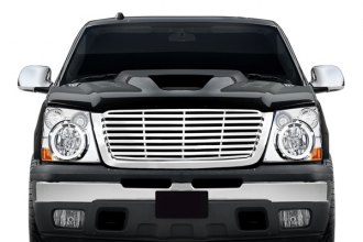 RI® - Horizontal Style Chrome Replacement Grille