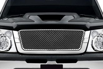RI® - Range Rover Style Chrome Conversion Kit with Chrome Headlights