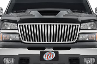RI® - Vertical Style Grille