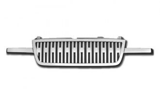 RI® - Vertical H-Bar Style Grille
