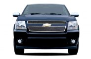 RI® - 2-Pc Chrome Mesh Grille Replacement