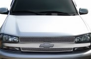 RI® - Factory Style Chrome Grille Replacement