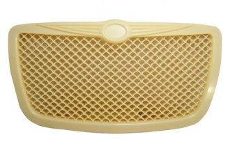 RI® - Bentley Style Paintable Replacement Mesh Grille