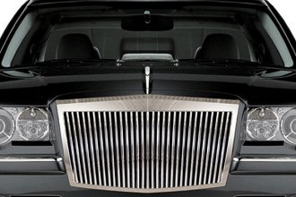 RI® - Rolls-Royce Style Chrome Replacement Grille