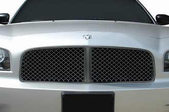 RI® - Black Mesh Grille Replacement