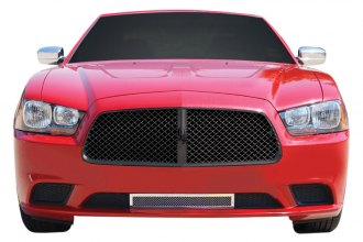 RI® - Black Replacement Mesh Grille