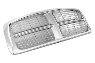 RI® - OEM Style Chrome Billet Grille