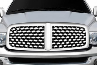 RI® - DNA Style Chrome Grille