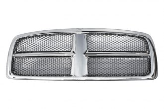 RI® - OE Style Gray Mesh Grille