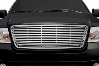 RI® - Black with Silver Grille Replacement