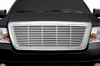 RI® 72R-FOF1504-GBL - Chrome Billet Grille