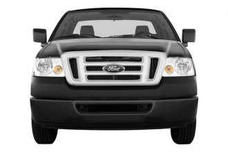 RI® - 6 Bar Factory Style Chrome Grille Replacement