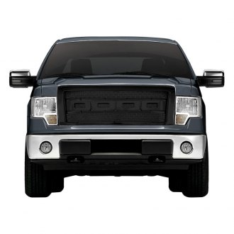 RI® - Raptor Style Main Grille
