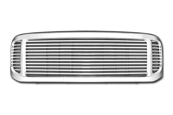 RI® - Chrome Billet Grille Replacement