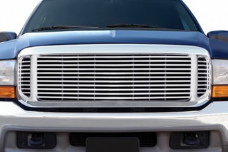 RI® 72R-FOF2599-PBL - Chrome Billet Grille