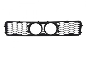 RI® - Honeycomb Style Black Billet Grille