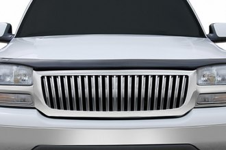 RI® - Bar Style Chrome Vertical Billet Grille