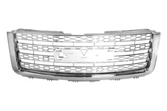 RI® - HD Denali Style Chrome Replacement Grille