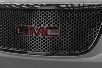 RI® - Denali Style Chrome Grille Replacement