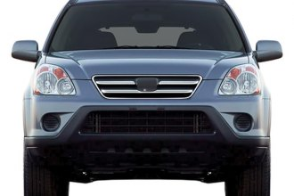 RI® - Factory Style Chrome Molding Grille Replacement