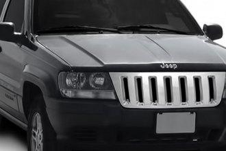 RI® - Hummer Style Chrome Grille Replacement
