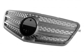 RI® - AMG Style Chrome Mesh Grille