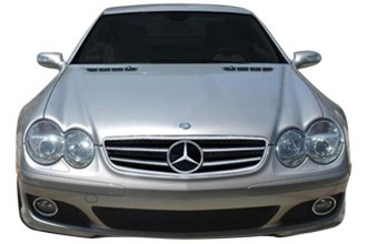 RI® - Black and Chrome Replacement Grille