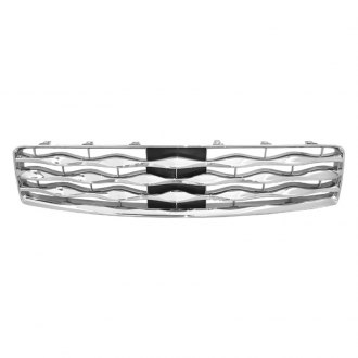 RI® - Bar Style Chrome Grille