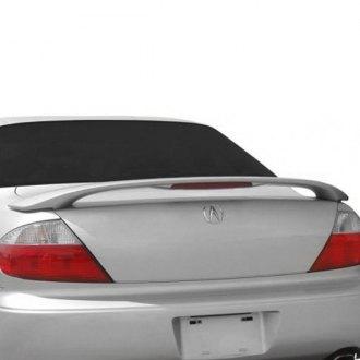 2001 acura cl spoilers custom factory lip wing spoilers rh carid com 2006 Acura TL Spoiler Spoiler for 2010 Acura TL