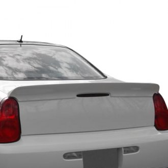 RI® - Factory Pace-Car Style Rear Spoiler (Unpainted)