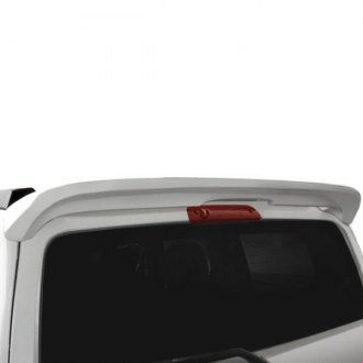 RI® - Custom Style Large Rear Roofline Spoiler (Unpainted)