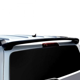 RI® - Custom Style Small Rear Roof Spoiler (Unpainted)