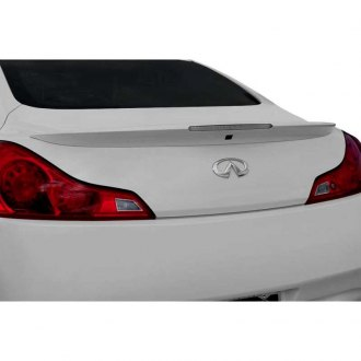 RI® - Factory Style Flush Mount Rear Spoiler with Light