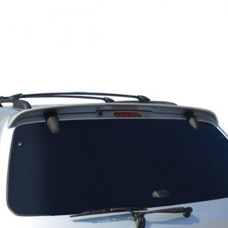 RI® - Factory Style Rear Roof Spoiler (Unpainted)