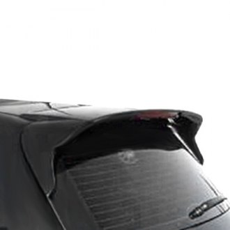 RI® - Factory Style Roofline Spoiler with Light (Unpainted)