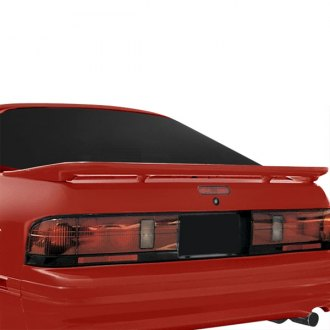 RI® - GT-Flaired Style Rear Spoiler (Unpainted)